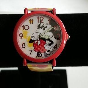 Disney Mickey Mouse Women's Watch